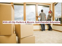 All City Packers And Movers (1) - Relocation services