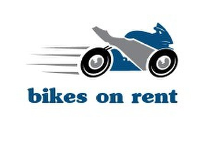Bikes on Rent - Bikes, bike rentals & bike repairs