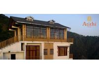 Atithi Resort Dalhousie (1) - Hotels & Hostels