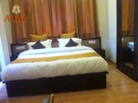 Atithi Resort Dalhousie (5) - Hotels & Hostels