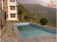 Atithi Resort Dalhousie (7) - Hotels & Hostels
