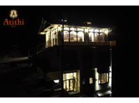 Atithi Resort Dalhousie (8) - Hotels & Hostels