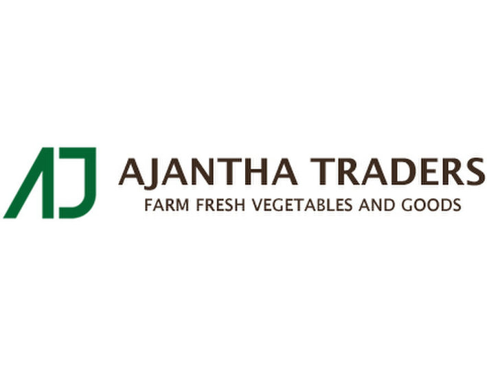 Ajantha Trader - Organic food