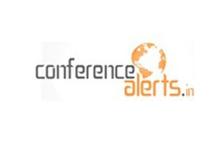 Conference Alerts India - Conference & Event Organisers