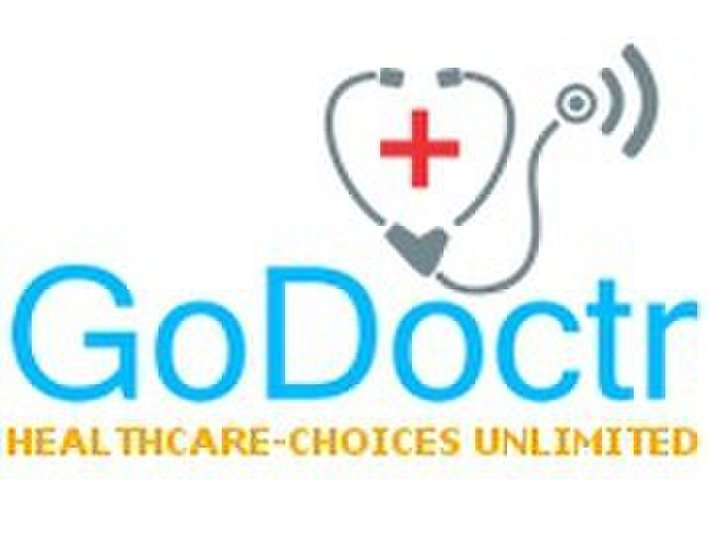 GoDoctr - Healthcare Choices Unlimited - Hospitals & Clinics