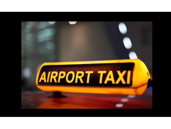 Dehradun Airport Taxi Service - Taxi Companies
