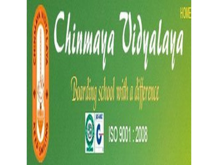 Chinmaya Vidyalaya - International schools