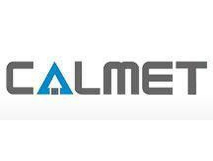 Calmet - Iron Castings Foundry - Electrical Goods & Appliances