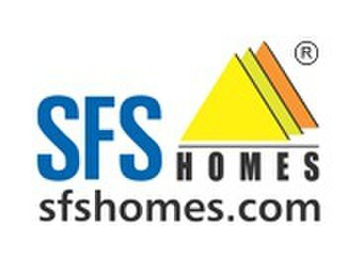 SFS Homes - Construction Services