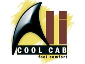 Ali Cool Cab - Taxi Companies