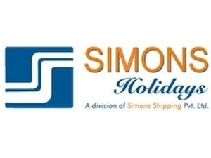 Simons Holidays - Travel Agencies