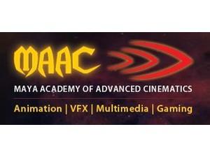 Maac Bhubaneswar - Coaching & Training
