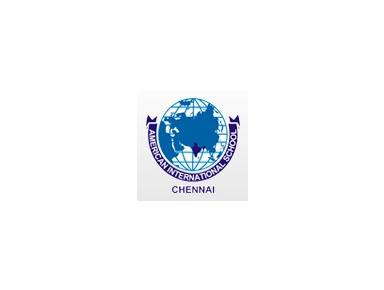 American International School - Chennai - International schools