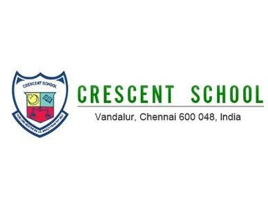 Crescent school Chennai - International schools