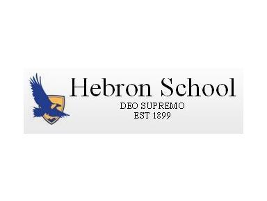 Hebron School - International schools