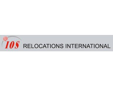 IOS Relocations - Relocation services