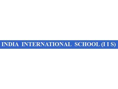 India International School (INDJAI) - International schools