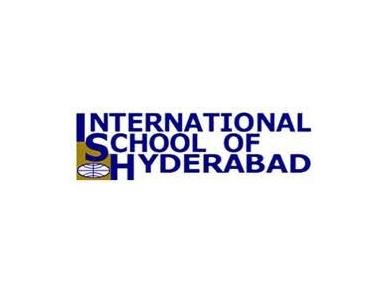 International School of Hyderabad - International schools