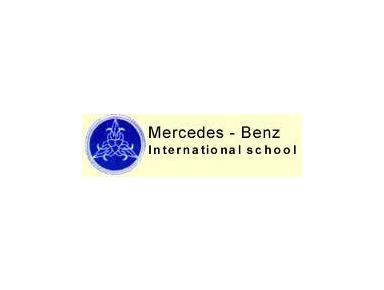 Mercedes-Benz International School - International schools