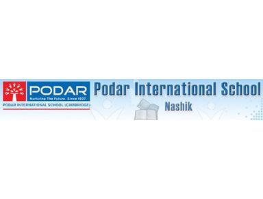 Podar International School - International schools