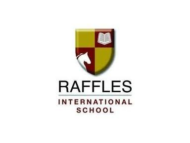 Raffles International School India - International schools