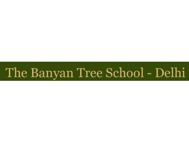 The Banyan tree school - International schools