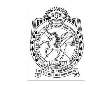 The British School, Delhi - International schools