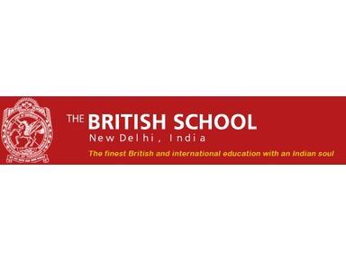 The British School, New Delhi - International schools