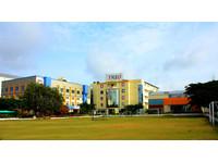 Trio World Academy Bangalore (1) - International schools