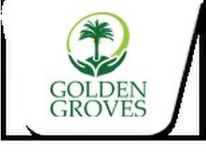 Goldengroves Agro Realty India Pvt Ltd - Onroerend goed management