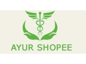 Ayur Shopee - Alternative Healthcare