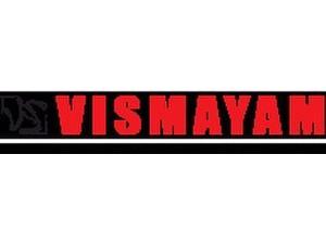 Vismayam college of art and media - Coaching & Training