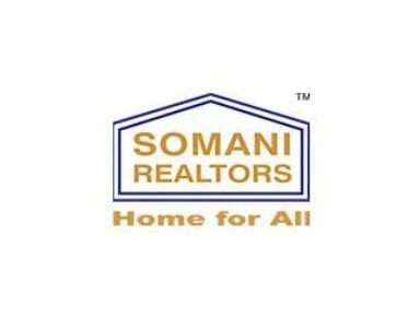 SOMANI REALTORS PVT. LTD - Estate Agents