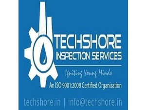 Techshore Inspection Services - Coaching & Training
