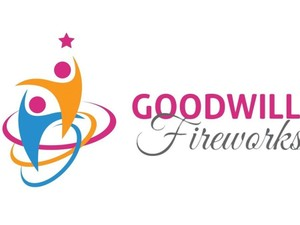 Goodwill Fireworks - Toys & Kid's Products