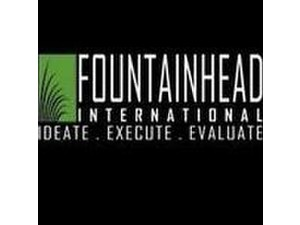 Fountainhead International Limited - Conference & Event Organisers