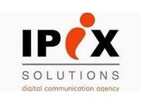 ipix solutions pvt ltd - Webdesign