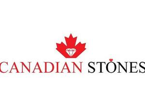 canadian stones - Jewellery