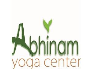 Abhinam Ashtanga Yoga School - Gyms, Personal Trainers & Fitness Classes