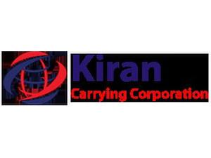 Kiran Carrying, Owner - Removals & Transport
