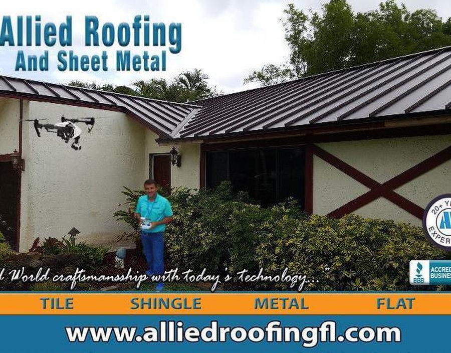 9 Allied Roofing U0026 Sheet Metal ...