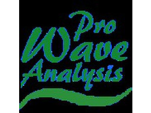 prowaveanalysis - Financial consultants