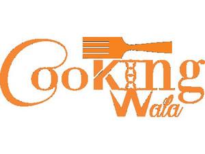 Cookingwala, blogger - Food & Drink