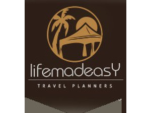 Lifemadeasy Holidays - Travel Agencies