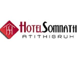 Hotel Somnath Atithigruh - Hotels & Hostels