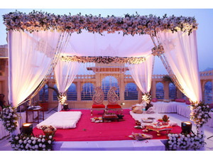 Destination Wedding Planner Udaipur, India - Vings Events - Conference & Event Organisers