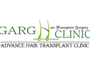 Divakar Garg , Garg Advance hair transplant clinic - Doctors