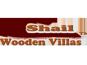 Shail Wooden Villas - Hotels & Hostels