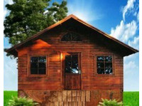 Shail Wooden Villas (2) - Hotels & Hostels