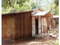 Shail Wooden Villas (4) - Hotels & Hostels